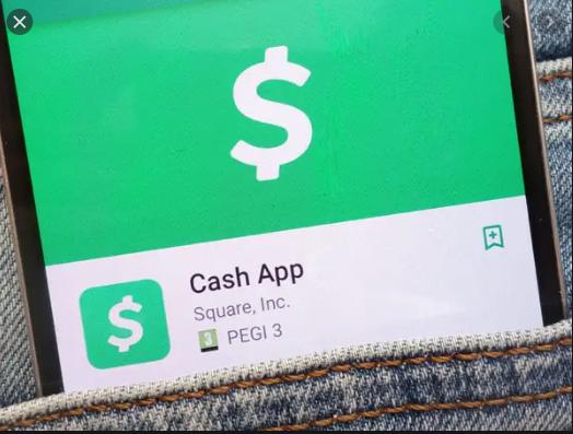 cash app sending limit
