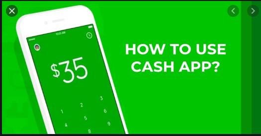 cash app work