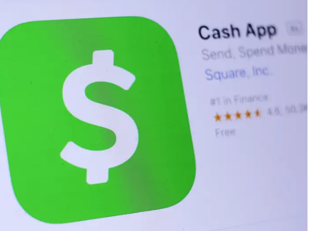 cash app bank