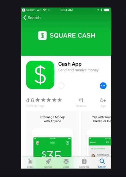 download the cash app