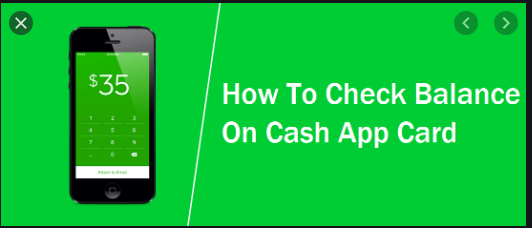 cash app card balance