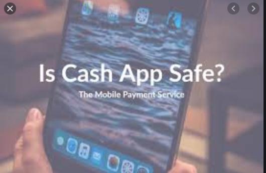 cash app safe