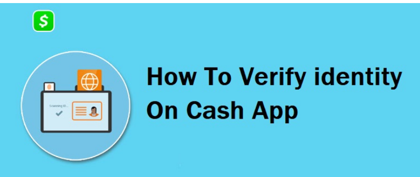verify identity on the cash app