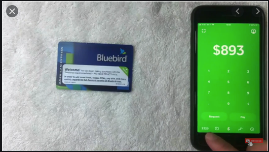 Use the Prepaid Card On Cash App