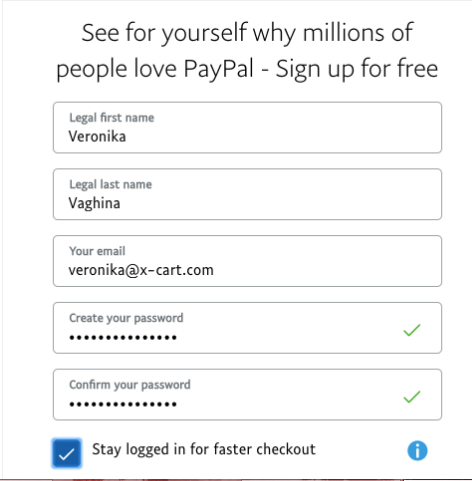 how does Paypal work